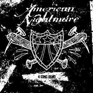 AMERICAN NIGHTMARE ´Demo´ [7
