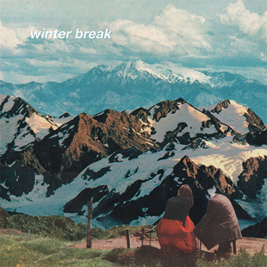 Winter Break - S/T (LP, CS)