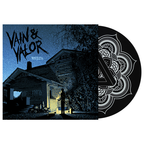 Vain & Valor - Restless