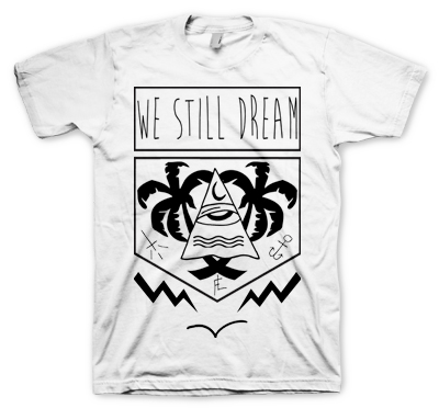 We Still Dream - Florida Tee
