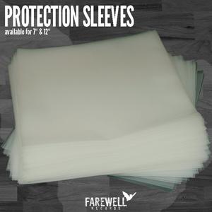 Vinyl PE Plastic Sleeve [7