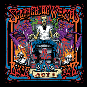 Screeching Weasel - Baby Fat: Act 1