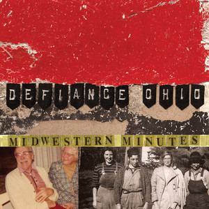 Defiance, Ohio - Midwestern Minutes LP