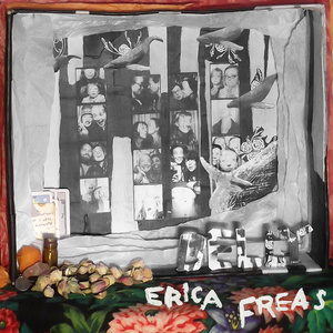 Erica Freas - Belly LP