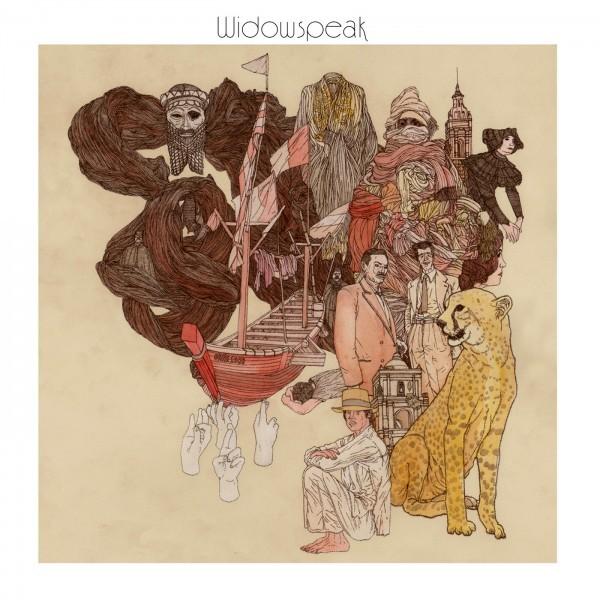 Widowspeak - S/T LP