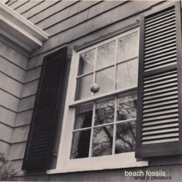 Beach Fossils - What A Pleasure 12