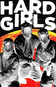 Hard Girls - Isn't It Worse b/w Gainful Clumps CS