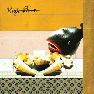 High Dive - S/T LP