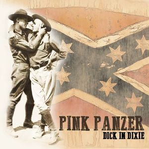 Pink Panzer - Dick in Dixie