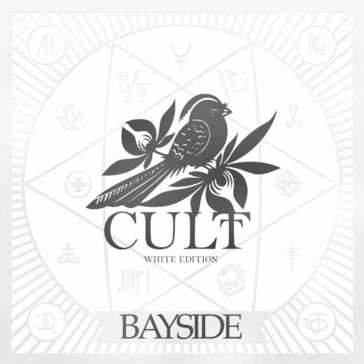 Bayside - Cult 2xLP
