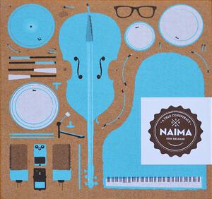 NAIMA - A Trio Conspiracy