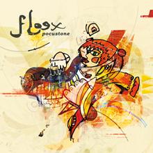 Floex - Pocustone CD