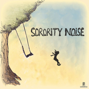 Sorority Noise - Joy, Departed Flag