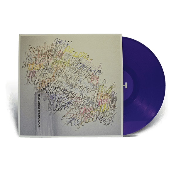 The National - High Violet