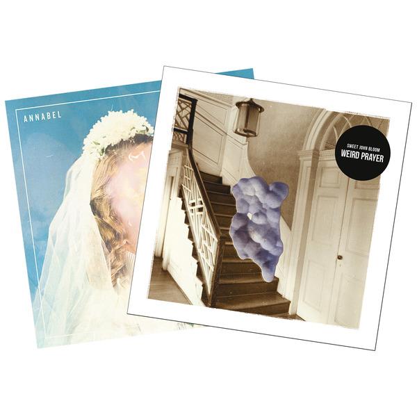 Annabel - Having It All + Sweet John Bloom - Weird Prayer Bundle