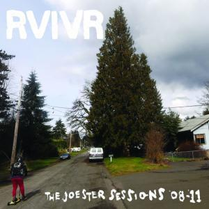 RVIVR - The Joester Sessions LP