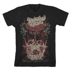 Mutoid Man - Skull Growth T-Shirt