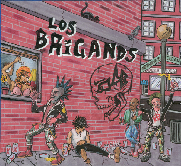 Los Brigands