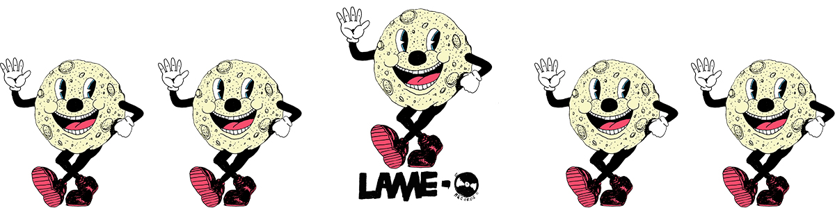Lame-O Records
