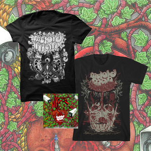Mutoid Man - Bleeder CD Bundle