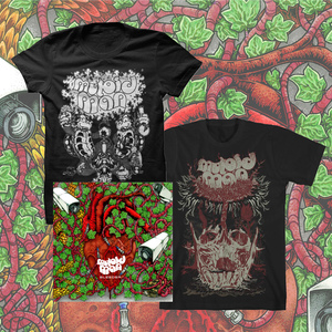 Mutoid Man - Bleeder Vinyl Bundle