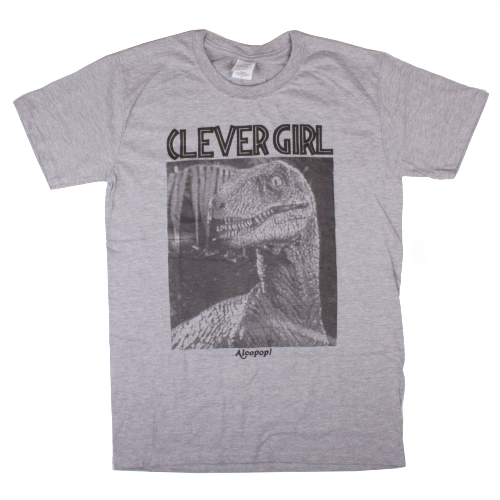 Clever Girl: Official Webstore