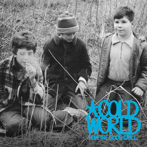 COLD WORLD ´How The Gods Chill´ [LP]