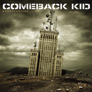 COMEBACK KID ´Broadcasting´ [LP]