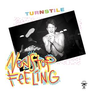 TURNSTILE ´Nonstop Feeling´ [LP]
