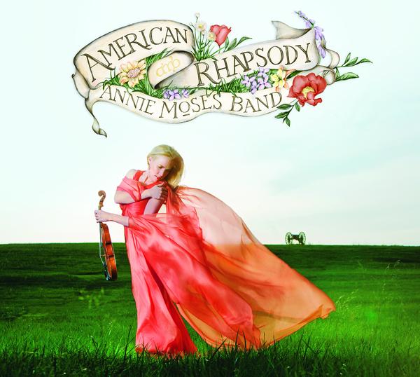 American Rhapsody (CD)