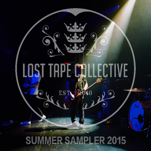 LOST TAPE - SUMMER SAMPLER 2015