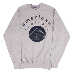 Sports Grey Sweatshirt