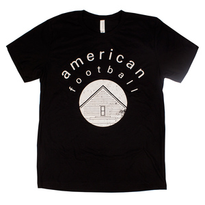 Sports - Black T-Shirt