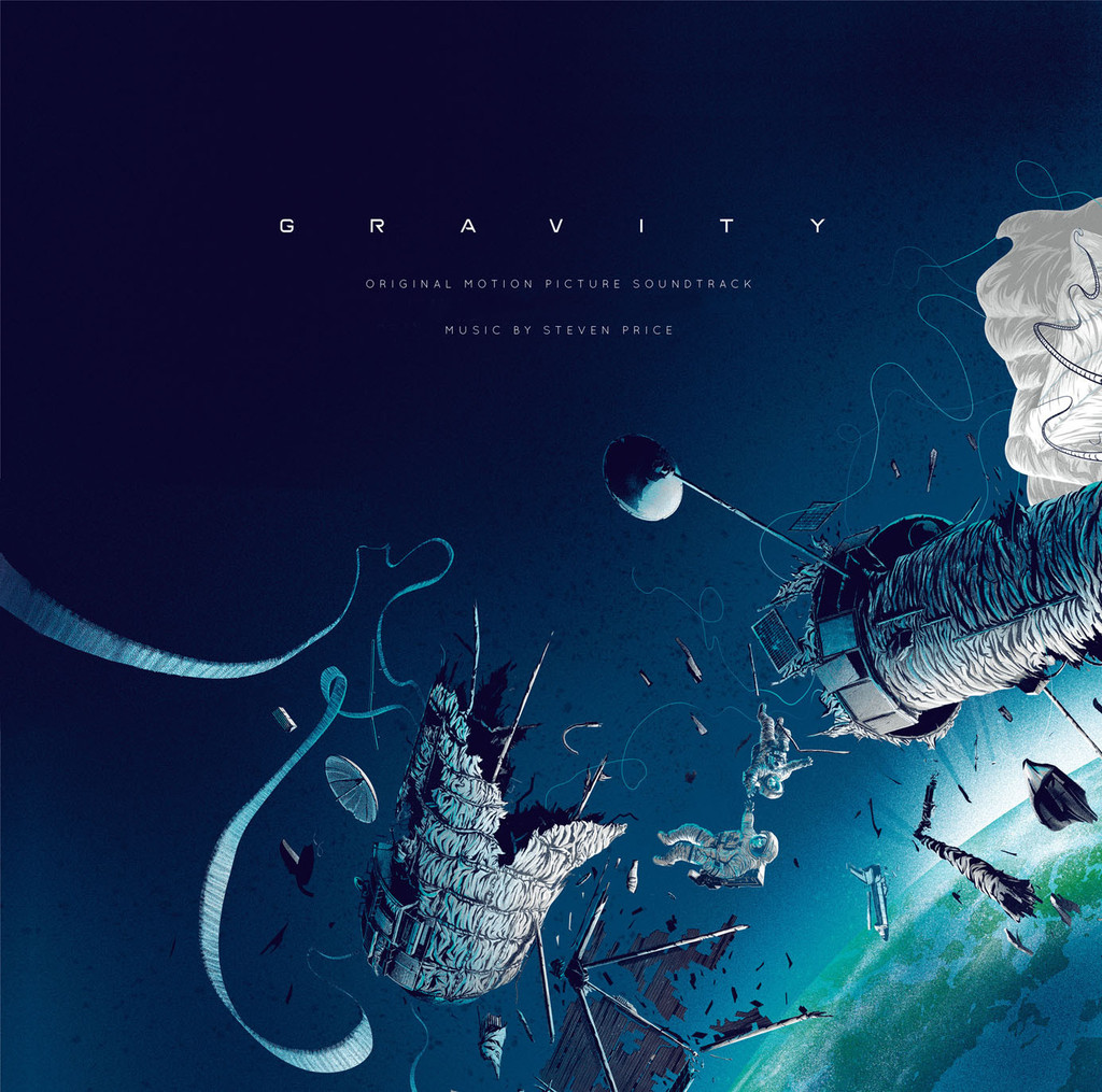 Gravity - Original Motion Picture Soundtrack