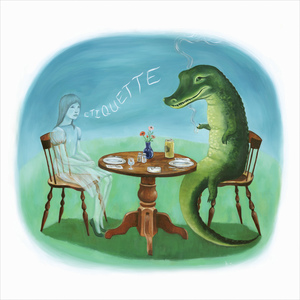 CASIOTONE FOR THE PAINFULLY ALONE- Etiquette