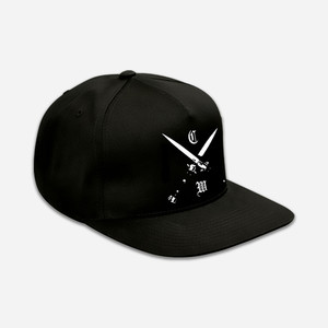 Chelsea Wolfe - Blades Embroidered Snapback