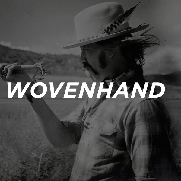 Wovenhand