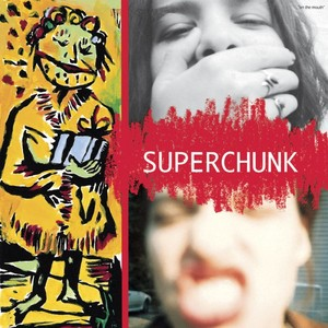 Superchunk - On the Mouth (Remastered) LP