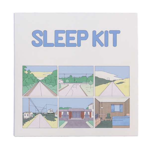 Sleep Kit - Sleep Kit LP