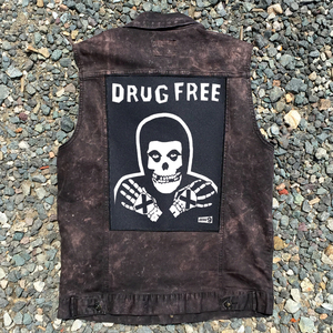 Drug Free Back Patch
