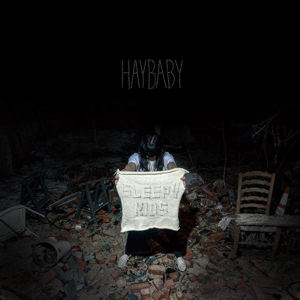 Haybaby - Sleepy Kids LP Pre-Order
