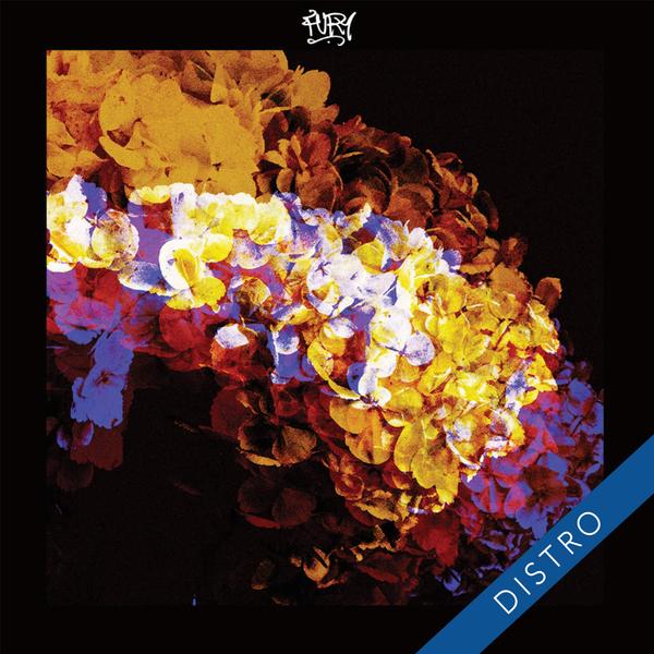 Koji – Fury EP