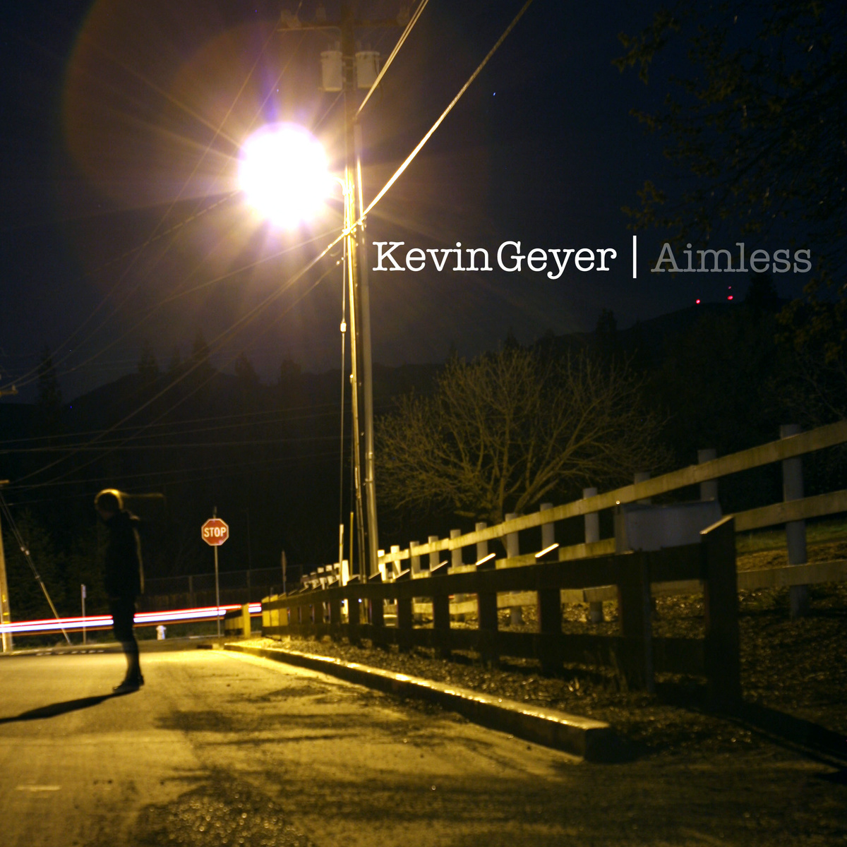 Kevin Geyer - Aimless