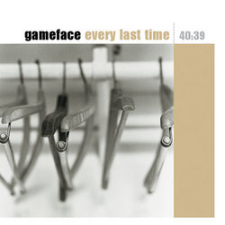 Gameface - Every Last Time LP (colored vinyl)