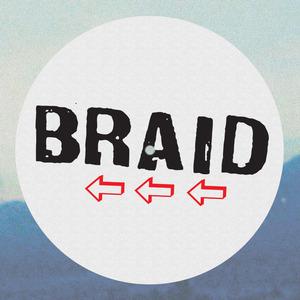 Braid - No Coast Slipmat