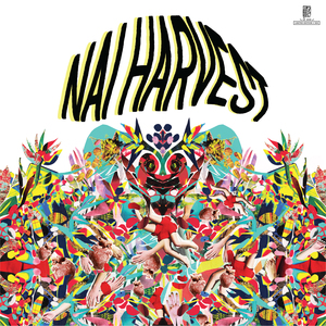 Nai Harvest - Hairball Flag