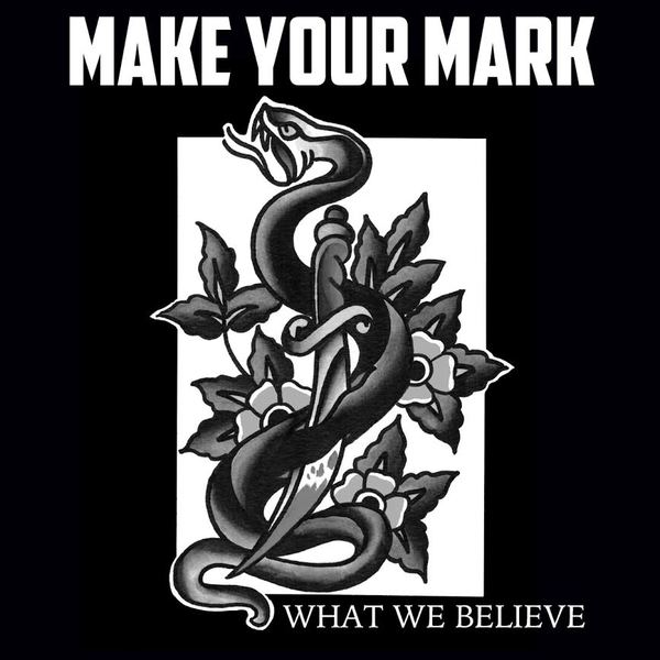 Make Your Mark - What We Believe 12