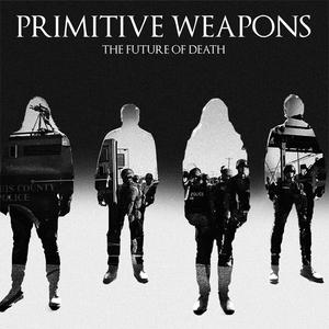 Primite Weapons Vinyl