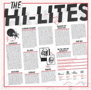 THE HI-LITES