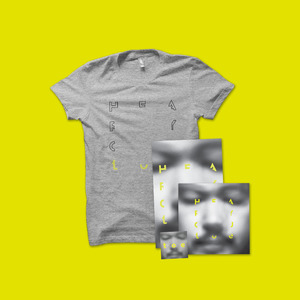 toe - Hear You Shirt Bundle
